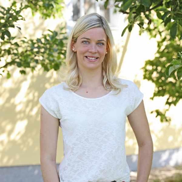 Elisabeth Kirchmayr
